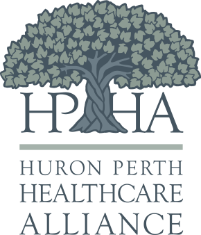 Huron Perth Healthcare Alliance Logo